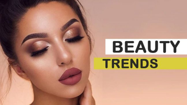 Old beauty trends which are once again popular, read these trending beauty tips/WorldCreativities