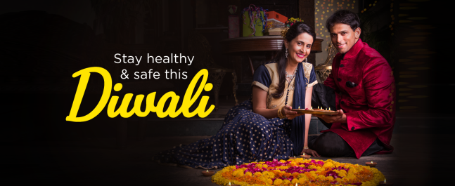 6 Simple Tips For A Safe And Healthy Diwali 2020/WorldCreativities
