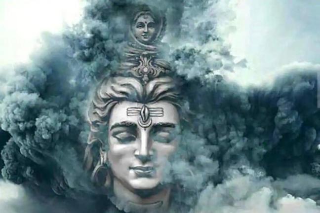 Shiva fulfills every wish with these measures/WorldCreativities