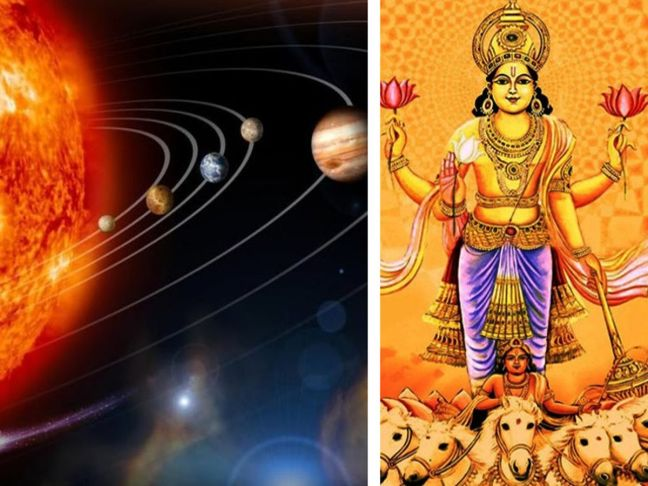 Sun Importance of sun planet in astrology/WorldCreativities