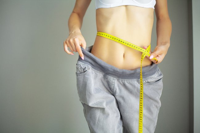 If you want to lose weight, then follow these tips, fat will disappear within 3 days/WorldCreativities