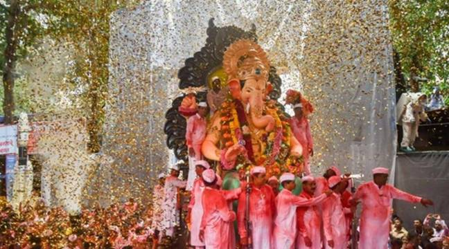 Why worship Lord Ganesha on Wednesday, know what is the reason/WorldCreativities