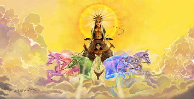 Worship Sun God on Sunday with this method, you will get desired success/WorldCreativities
