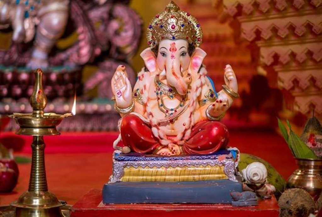 Vinayak Chaturthi will be celebrated on January 16, know the auspicious time, importance and worship method - @worldcreativities