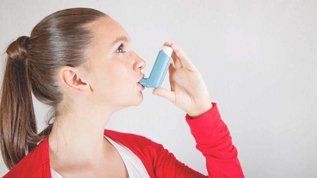 Asthma symptoms, causes and home remedies/WorldCreativities