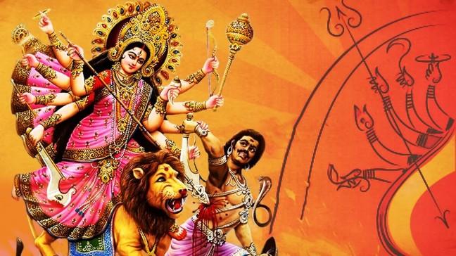 Benefits of Mahishasura Mardini Stotra Lesson Method