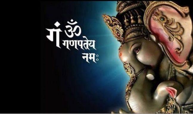 Worship of Ganesh ji is very beneficial on Wednesday - @worldcreativities