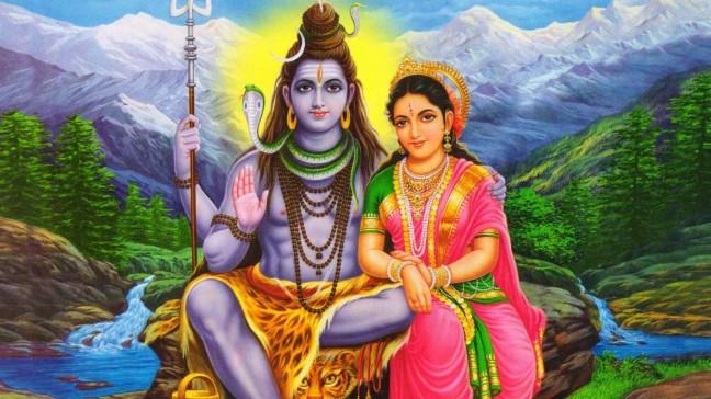 Goddess Parvati   Birth Story of Maa Parvati   Ten Aspects of Maa Parvati