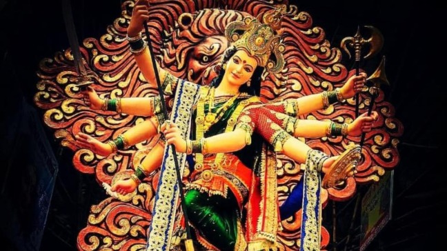 Goddess Durga | How was Goddess Durga (Shakti) originated? | Tips to please Goddess Durga