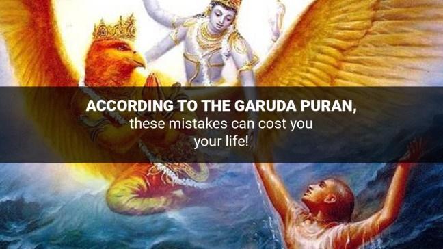 Garud Purana | The nature of Garuna Purana and its important things. In Hinduism, there are 18 Mahapuranas, one of which is Garud Purana - @worldcreativities