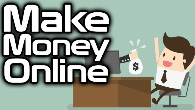 How To Make Money Online - 21 Ideas To Help You Start Earning More Money/WorldCreativities