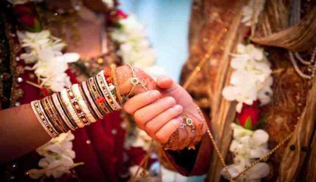 People with these names mostly have love marriage - @worldcreativities