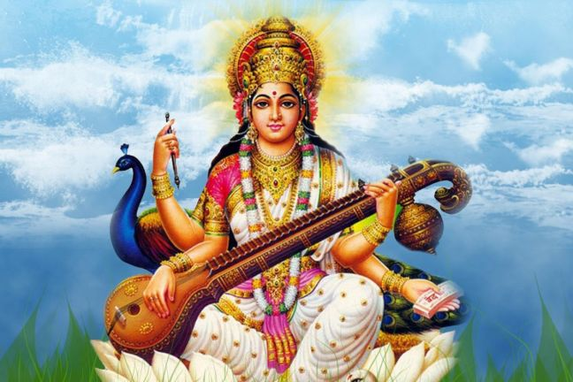 Maa Saraswati | What is the meaning of the name of Maa Saraswati? | Birth story of Maa Saraswati