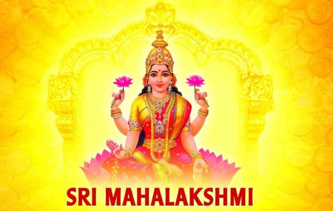 Mahalakshmi Stotra | Benefits of Mahalaxmi Stotra | Mahalakshmi Stotra recitation method
