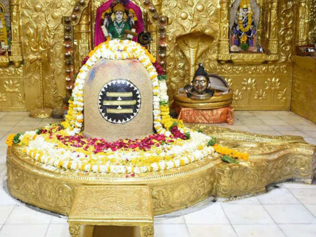 Second Monday of Sawan, health and strength will be benefited! Method of worship - @worldcreativities