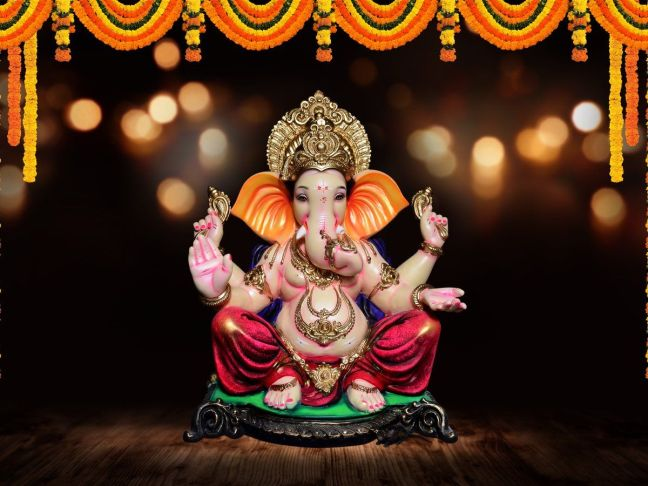 Lord Ganesha, why is it called Ekadanta and basil is forbidden to offer. Ways to please