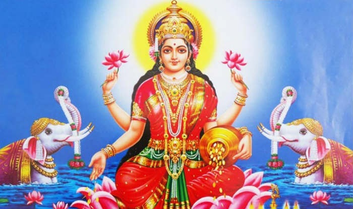 Chant these names of Maa Lakshmi on Friday, you will become rich in no time - @worldcreativities