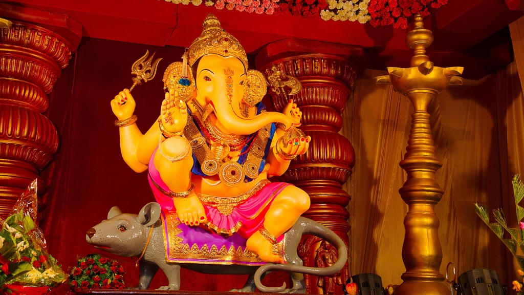 Do this remedy on Vinayaka Chaturthi, you will get auspicious results - @worldcreativities