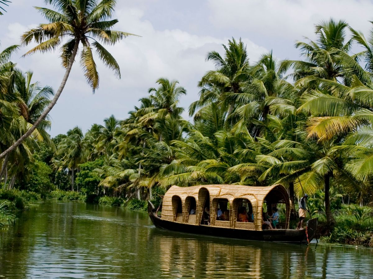 Beautiful pocket friendly places of India