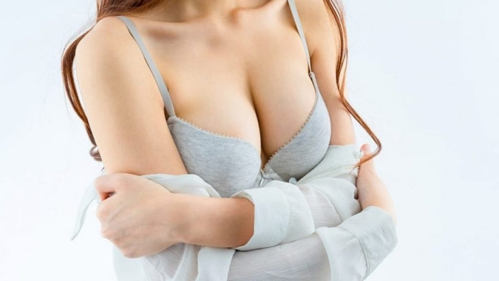 world creativities Use it and develop breasts