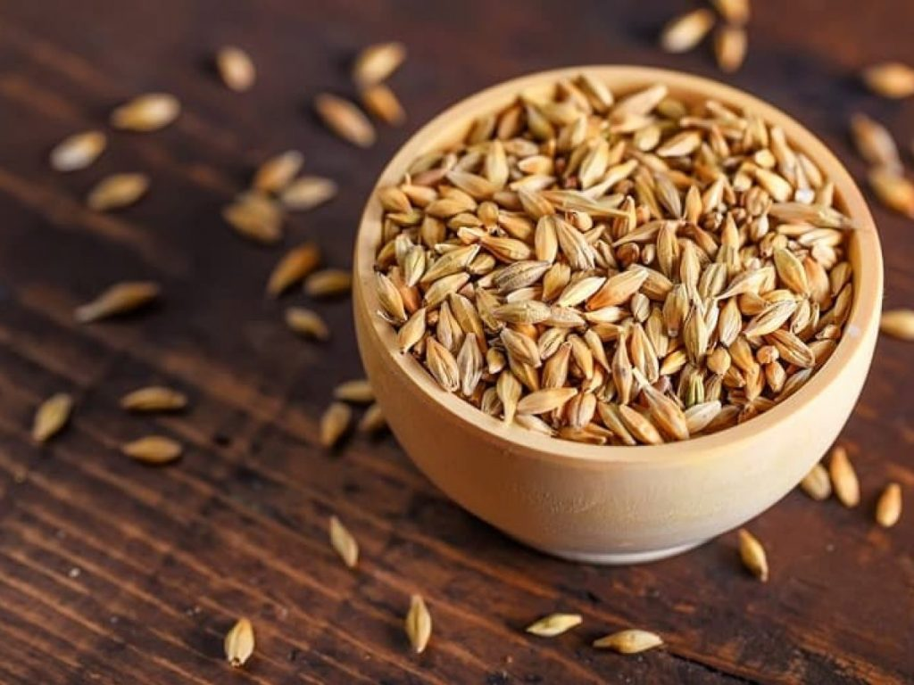 Barley water Ayurvedic treatment
