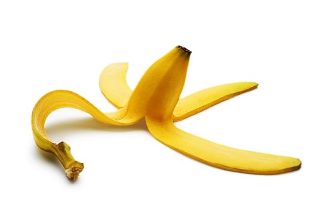 world creativities Benefits and Uses of Banana Peel