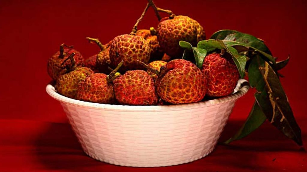worldcreativities.com Litchi prevents cancer cells from growing