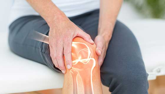 If you want to relieve knee pain in minutes, then these ayurvedic remedies