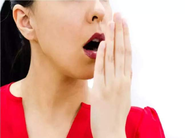 world creativities Tired of bad mouth odor? Learn its Ayurvedic treatment