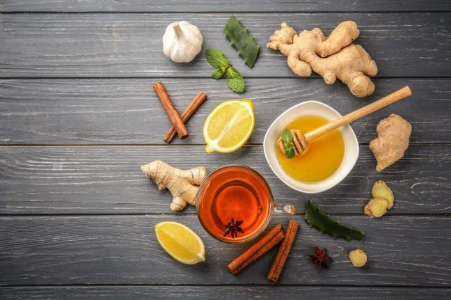 world creativities Natural remedies are remedies that are prepared from the items available at home.
