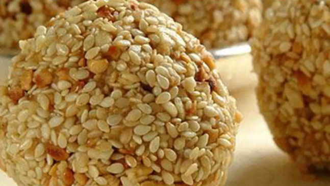 Definitely eat sesame in winter, know its beneficial benefits