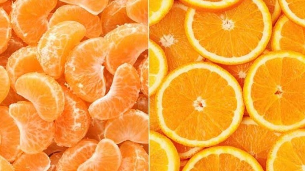world creativities You will be surprised to know the benefits of eating oranges in winter