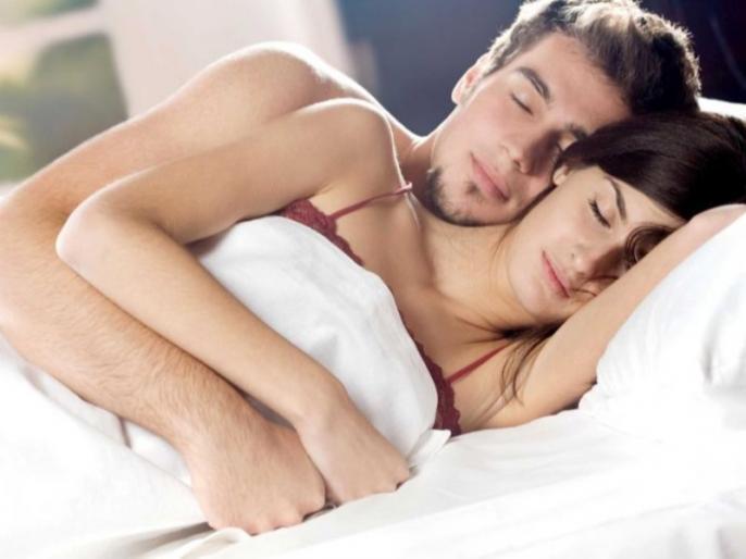 सेक्स के दौरान पार्टनर को ऐसे करें उत्तेजित