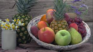 world creativities These 10 fruits provide maximum benefits to the body, definitely eat