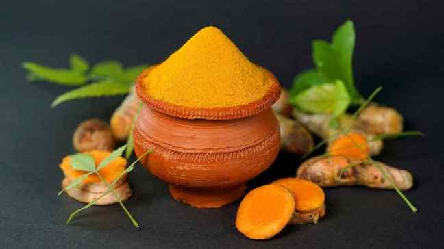 Turmeric benefits, uses and medicinal properties WorldCreativities.com