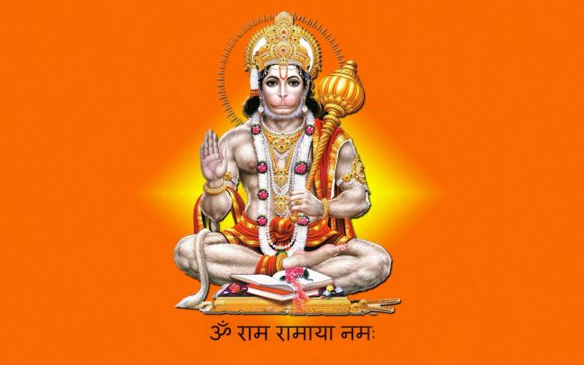 world creativities This is the auspicious time to worship Bajrangbali, choose a mantra or a chaupai to destroy the crisis
