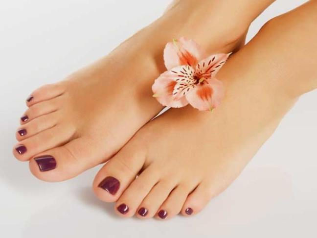 world creativities Feet will remain healthy and beautiful, just do this exercise for 10 minutes daily