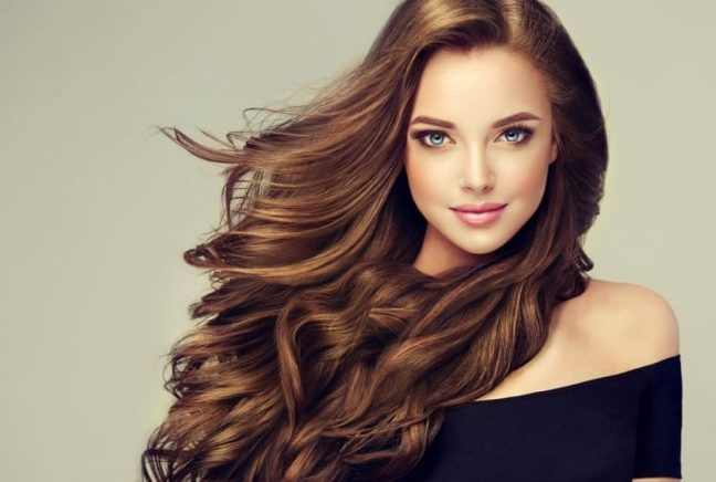 world creativities Try 10-Step Korean Hair Care Routine to Make Your Hair Beautiful and Thick