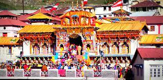Major Attractions of Badrinath
