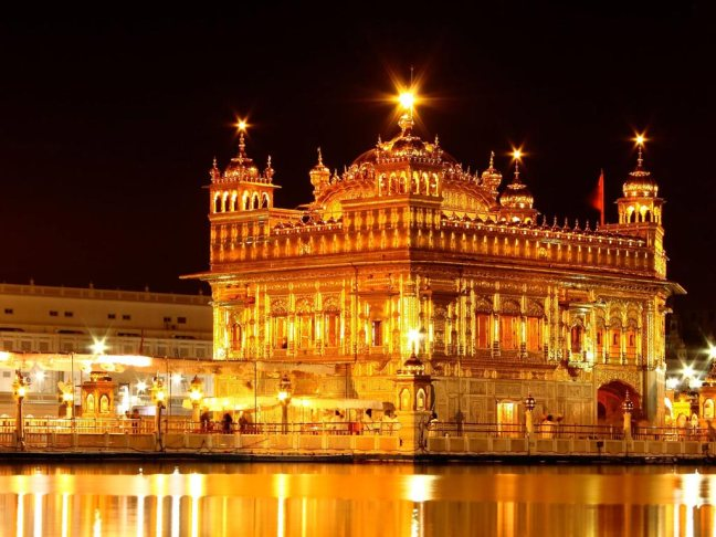www.worldcreativities.com Tourist Places To Visit In Amritsar In Hindi