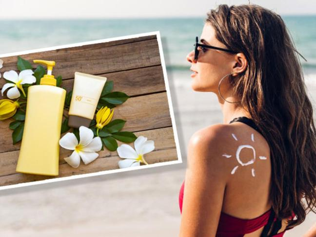 world creativities Follow these 10 tips to cure sunburned skin