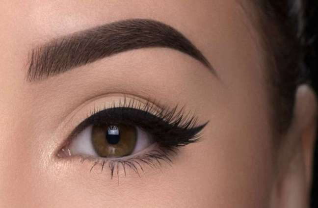 world creativities Make this DIY gel at home to make your eyebrows thicker