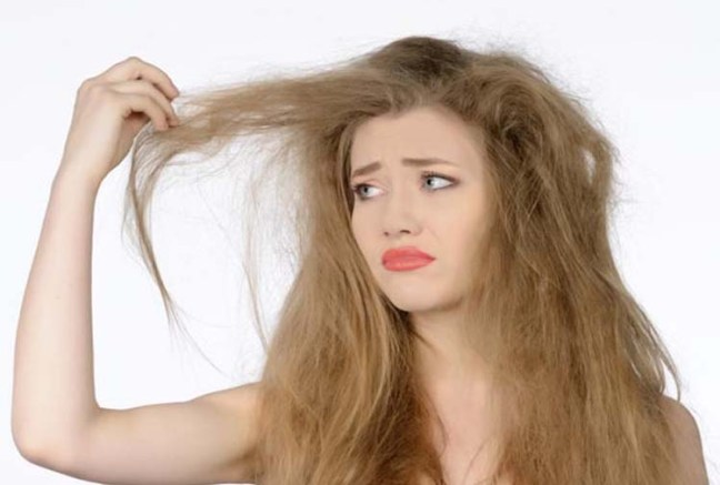 world creativities Due to the strong heat of summer, the hair has become dry and lifeless, then follow these tips