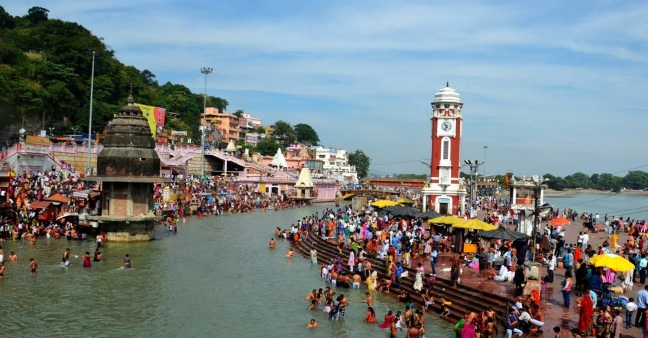 places to visit in haridwar Haridwar Attractions