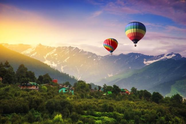 worldcreativities Himachal Pradesh Tourist Places