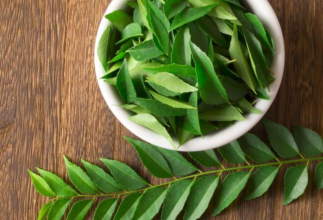 Benefits of curry leave For Digestive Disorders | This remedy is beneficial in many things like healthy hair