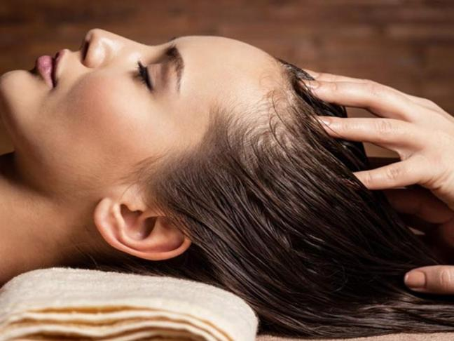 world creativities Mayonnaise will take care of hair, try these five hair masks