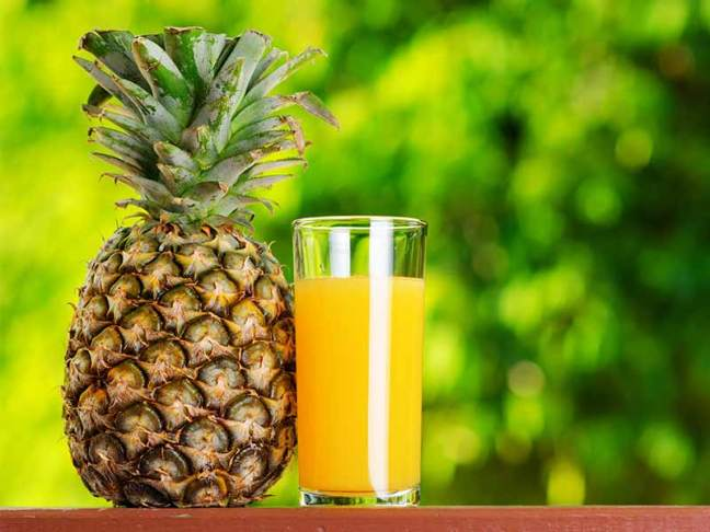world creativities If you want to include pineapple in the diet in summers, then try these recipes