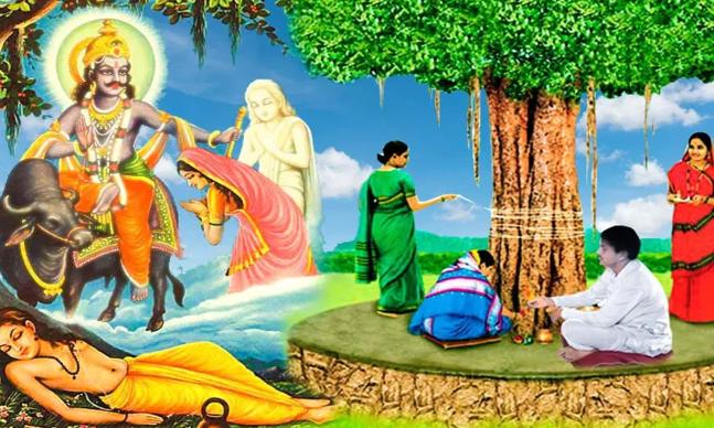 world creativities Vat Savitri Vrat 2021: When is the Vat Savitri fast, the need of worship
