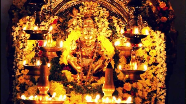 Sabarimala Temple located in Kerala. What is this secret of Sabarimala temple?